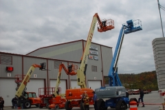 All Crane Rental