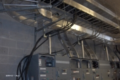 AMDRI Raw Water Treatment
