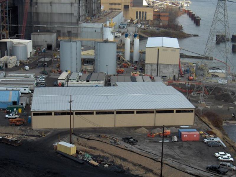 AEP Cardinal Power Plant
